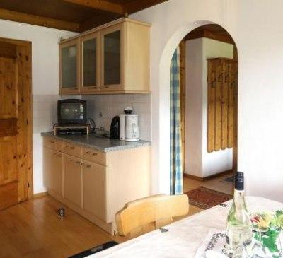 Apartment Oberweissbach - WIL315, © bookingcom