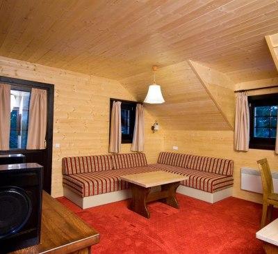 Alpenhauser Marcius - Wohnzimmer 2
