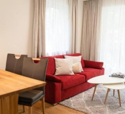 Apartment Oasis Wörthersee neu & zentral Top 3 by Seebnb, © bookingcom