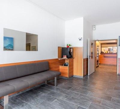 Hotel Innen, © OEKOTEL Salzburg