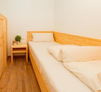 Appartement für 4-8 Pers.