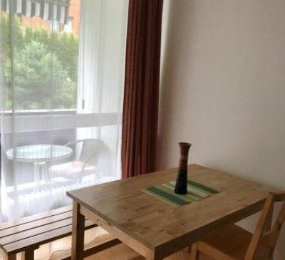 Apartment Green Home, © bookingcom