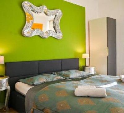 Delightful Suite Hofburg, © bookingcom