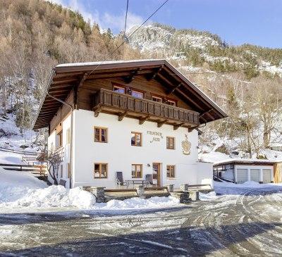 Apart Falkneralm Winter