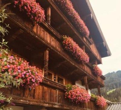 Aparthaus Hubertus, © bookingcom