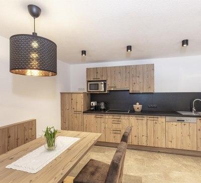 Wohnküche, © Ötztal Tourismus