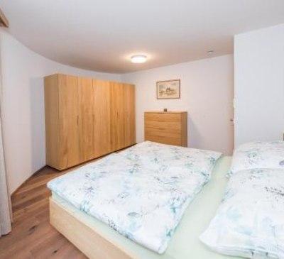 Apartments Bergleben Goldegg, © bookingcom