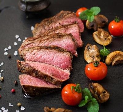 US Flank Steak