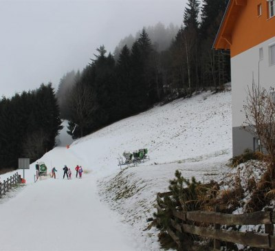 Skiweg