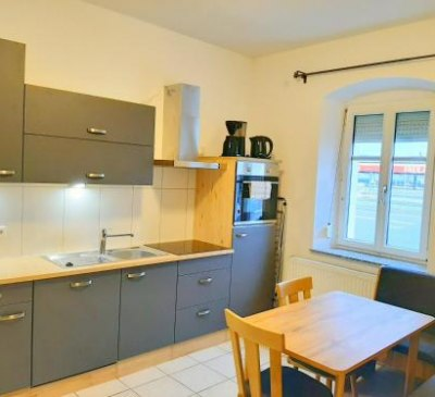 Apartments SteelCity, © bookingcom