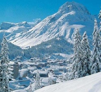Winter Lech
