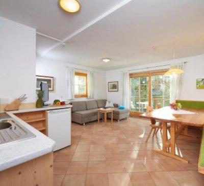 Appartement Hotel Sonneck, © bookingcom