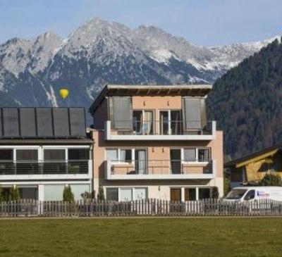 Appartement Raffael, © bookingcom