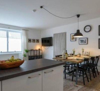 Apartment zur Buchbinderei, © bookingcom