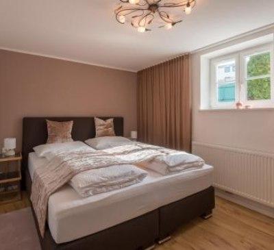 Apartment Villa Leopoldskron, © bookingcom