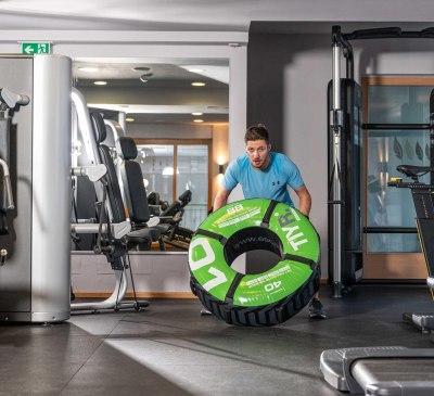 Functional Fitness Adler Inn Tyrol Mountain Resort