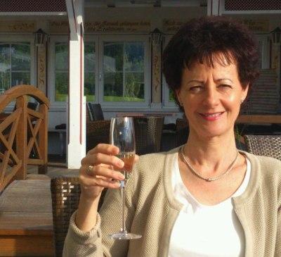 Silvia Willi Gastgeberin Alpenherz
