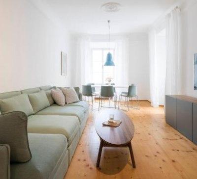 Apartment Heart of the City Center, © bookingcom