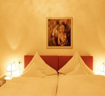 Doppelzimmer Bild1 - Angelika
