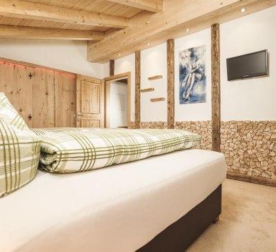 Appart Tirol - Deluxe Zimmer